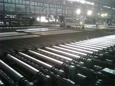 Masuratori 3D Industrie Metalurgica